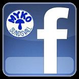 Myko på Facebook